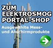 Elektrosmog-Portal-Shop